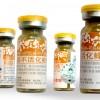 四联蜂胶细菌疫苗